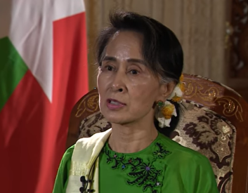 Myanmar military takeover cannot be stopped by waning U.S. power