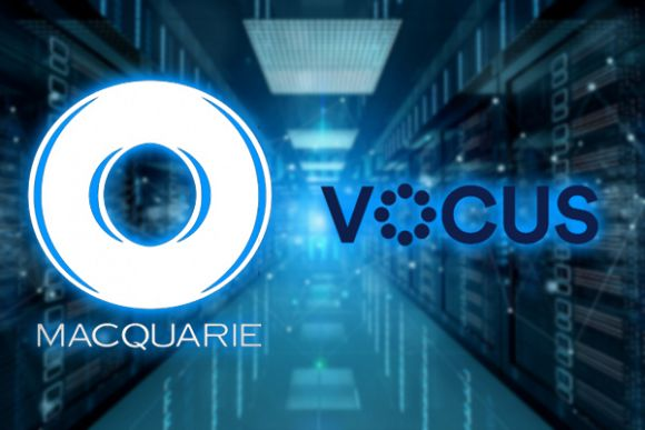 Macquarie Group is set to shake up the digital infrastructure market