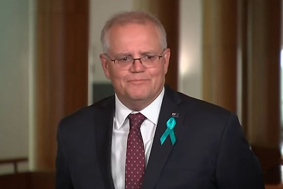 Wren's Week: Alleged rape cover-up and Facebook ban should sink PM Morrison