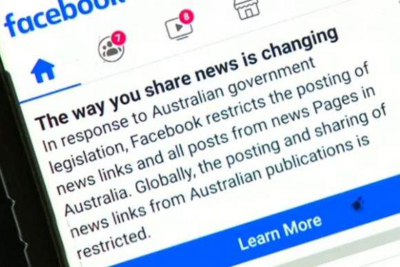 Facebook is right to call the Australian Government bluff