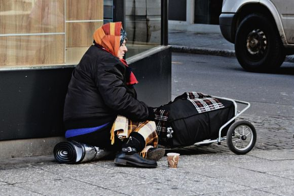 Australia's governments must be held accountable for the homelessness crisis