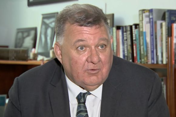 Climate denier Craig Kelly resigns from the Liberal Party