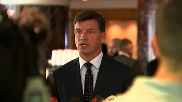 Angus Taylor's Future Fuels Strategy underachieves on climate aims