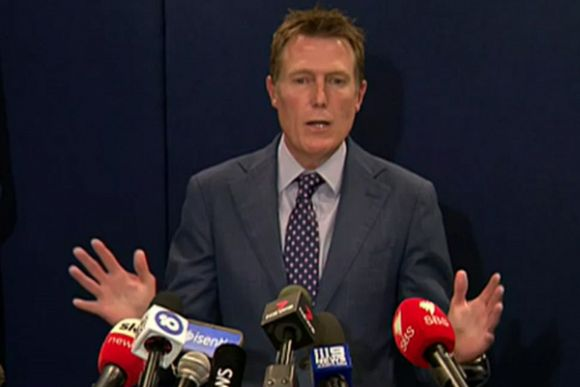 'Historical' rape and Attorney-General Christian Porter