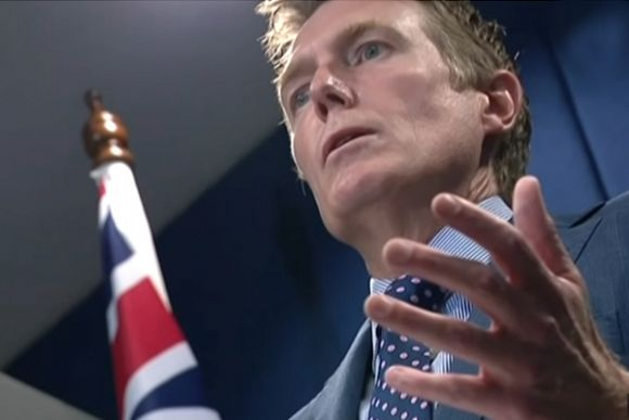 Wren's Week: Christian Porter's past has led to his condemnation
