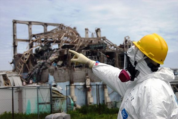 Remembering Fukushima: The disastrous result of Australia's uranium exports