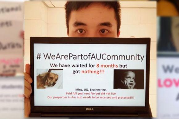 The Australian Government's shameful exploitation of international students