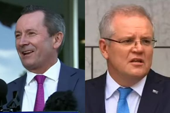 Wren's Week: Labor won WA, time to vote out the LNP nationwide