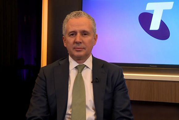 Telstra restructures amid pressure from digital giants