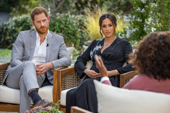 Oprah royal interview pushes momentum for Australian republic