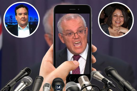 AUDIO: EXCLUSIVE — PM discusses 'Combatting Women's Issues' on 'The Sun Rises'