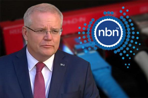 PAUL BUDDE: Broadband users will pay for failed NBN policies