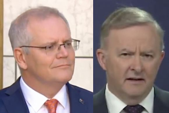 Albo's challenge: How the pandemic election may favour Labor
