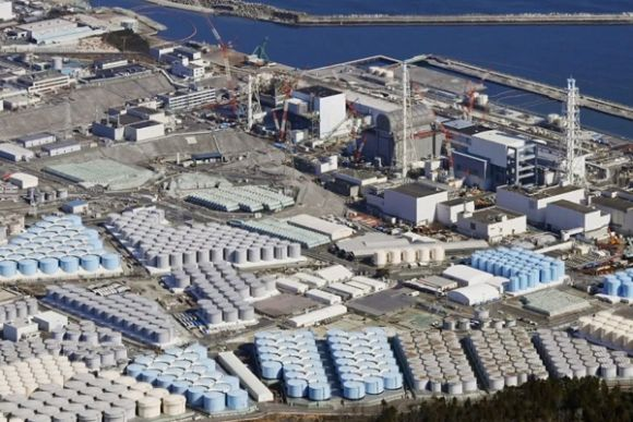 Japan condemned over proposed nuclear wastewater dump