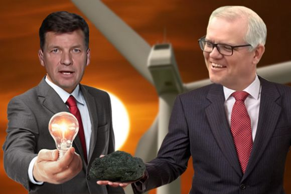 PAUL BUDDE: Australians to pay for failed national energy policy