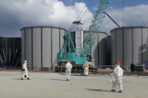 Australian Government quiet over Japan's nuclear waste condemnation