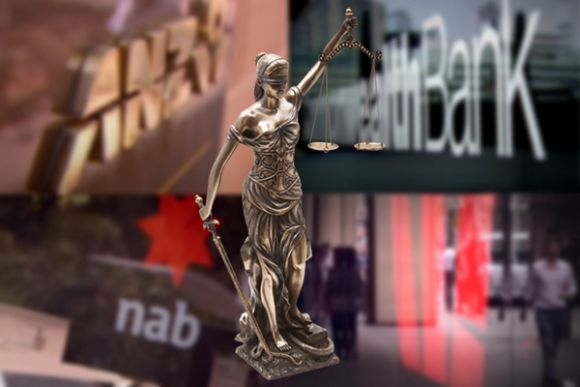 Criminality of Australia's banking sector going unchecked