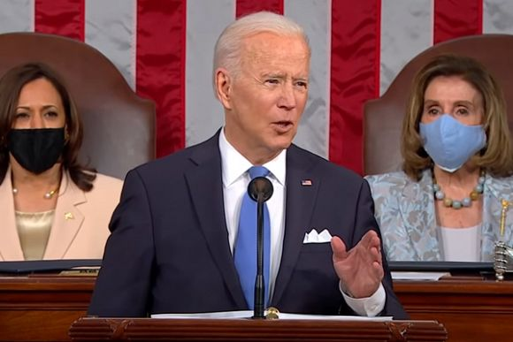 Biden's military withdrawal from Afghanistan doesn't signal end of war