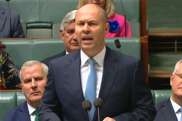 What the 2021 Budget tells us about Australia's population directions