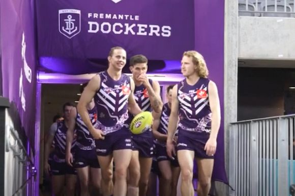 The AFL top eight looks set, but don't bet on it