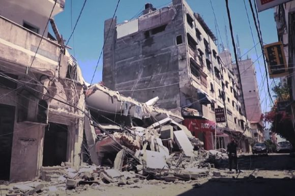 Gaza between a new cycle of destruction and promises of reconstruction