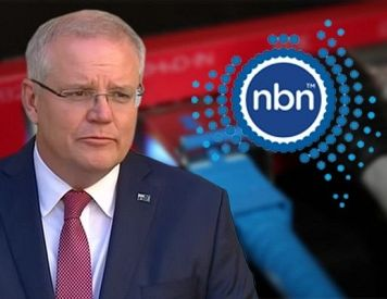 Concerns about NBN 'overuse' highlight Coalition Government's failings