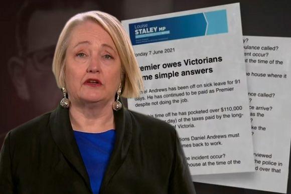 Wren's Week: Victorian Liberals hurl accusations to discredit Dan Andrews