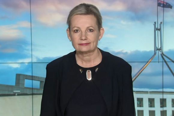 Solar industry frustrated by Sussan Ley's panel recycling scheme ultimatum