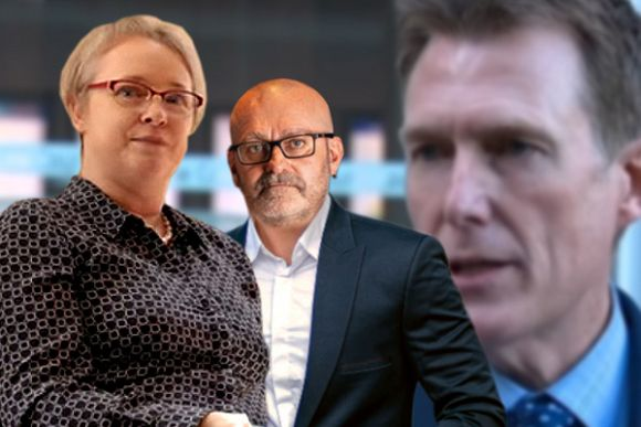 EXCLUSIVE: New Liberals lawyers to take on case against Christian Porter