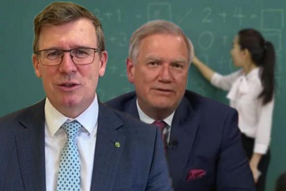 Conservatives at war with Australian teacher education