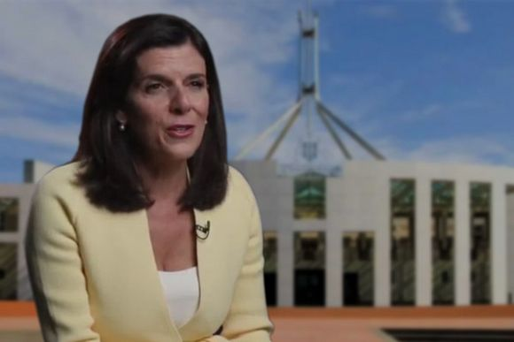 Julia Banks' allegations reveal sexism still rife within Liberal Party