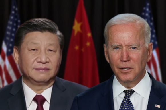 Academic essay used as latest weapon against China