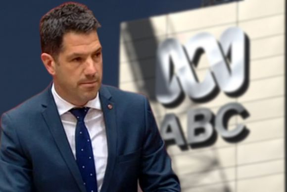 ABC attacked by Christian right-wing Senator