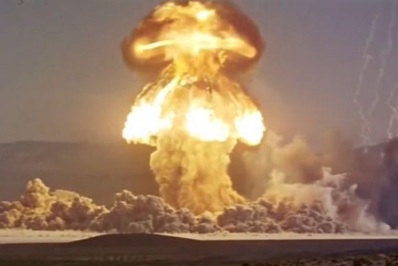 HELEN CALDICOTT: With all its wisdom, the human race is killing itself