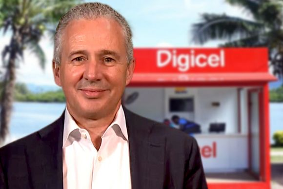 Telstra bids on Digicel amid South Pacific tech expansion