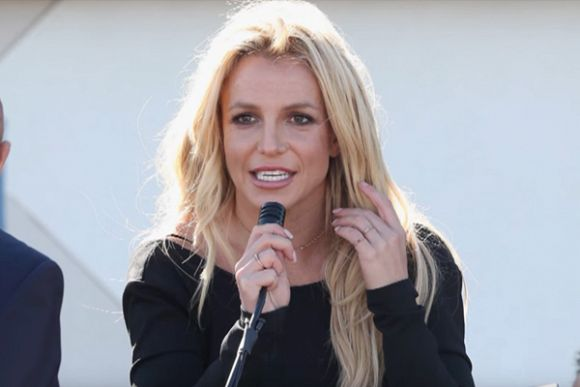 What Britney Spears' conservatorship says for all women