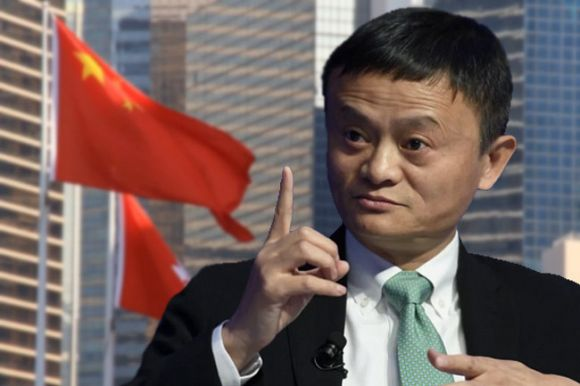 Chinese Government cracks down on its own tech industry