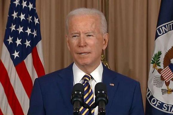 Biden boasts of wins in Afghanistan while Taliban terrorises Kabul