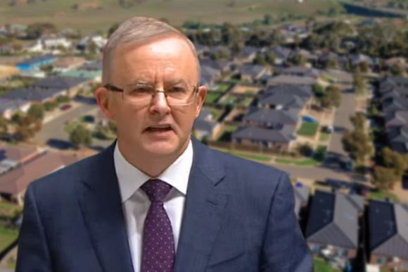 Labor's backflip on negative gearing policy a benefit to the wealthy