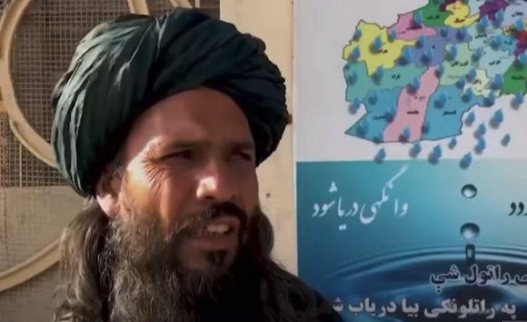 Media makes light of Taliban terror