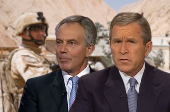 JOHN PILGER: How the U.S. ruined Afghanistan playing the 'great game'