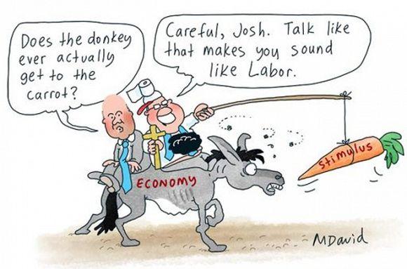 Morrison Government sets records in economic mismanagement