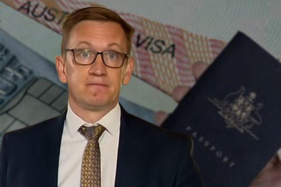 Bridging visa boom sparks audit request