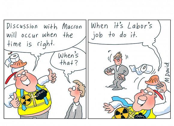 Morrison's 'sub-par' performance tanks Australia's national identity