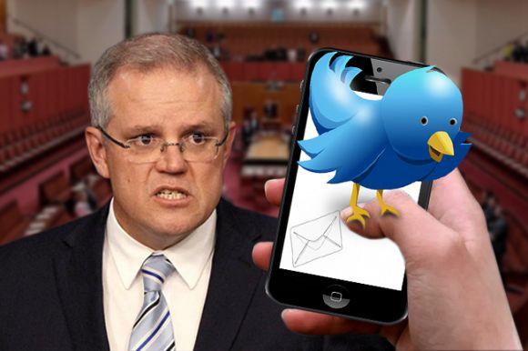 A brief history of the Coalition's fake social media accounts