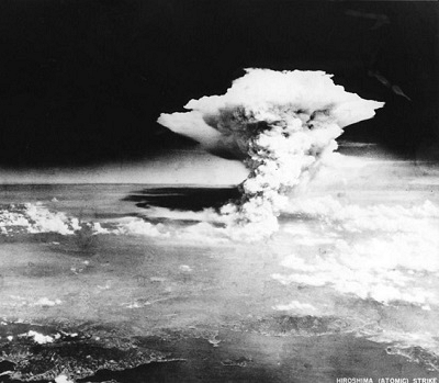 The horror of Hiroshima and the bomb: 70 years on