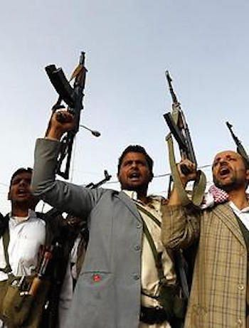 Has the UN failed in Libya?