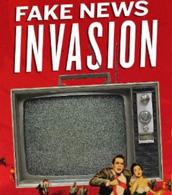 Media Sauce: Fake news, electing Trump and more ABC-bashing