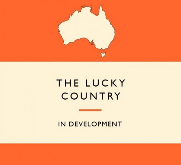 australia the lucky country essay Welcome to an experiment in journalism and community — a newsletter that will  help shape the new york times' expansion in australia.