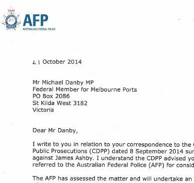 afp national police check pdf